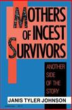 Mothers of Incest Survivors 9780253207371