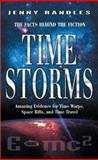 Time Storms, Jenny Randles, 0425187373