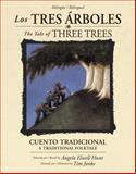 Los Tres Árboles, Angela Elwell Hunt, 141433737X