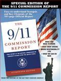 The 9/11 Commission Report, Triumph Books, 1572437375