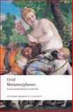 Metamorphoses, Ovid, 0199537372