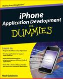 iPhone Application Development All-In-One for Dummies, Neal Goldstein and E. Burnette, 0470487372