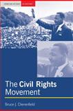 The Civil Rights Movement, Dierenfield, Bruce J., 0582357373