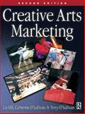 Creative Arts Marketing, Hill, Elizabeth and O'Sullivan, Terry, 0750657375