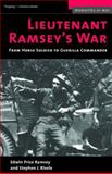 Lieutenant Ramsey's War, Stephen J. Rivele and Edwin P. Ramsey, 1574887378