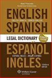 Essential English/Spanish and Spanish/English Dictionary, Kaplan, 9041127372