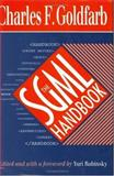 The SGML Handbook, Goldfarb, Charles F., 0198537379