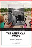 The American Story, Divine, Robert A. and Breen, T. H. H., 0205907377