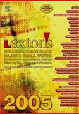 Laxton's Building Price Book 2005 9780750647373