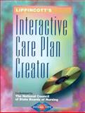 Lippincott's Interactive Care Plan Creator, Lippincott Williams & Wilkins Staff, 078171737X