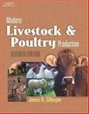 Modern Livestock and Poultry Production, Gillespie, James R., 1401827373