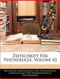 Zeitschrift Für Psychologie, Volume 46, , 114335737X