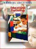 Annual Editions : Educational Psychology 07/08, Cauley, Kathleen M. and Pannozzo, Gina, 0073397377