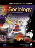 Sociology : A Global Introduction, Macionis, John J. and Plummer, Kenneth, 0130407372