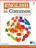 English in Common, Saumell, Maria Victoria and Birchley, Sarah Louisa, 013262737X