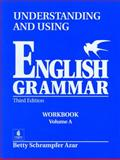Understanding and Using English Grammar, Azar, Betty Schrampfer, 0139587373