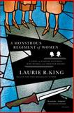A Monstrous Regiment of Women, Laurie R. King, 0312427379