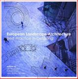 European Landscape Architecture : Best Practice in Detailing, , 0415307376