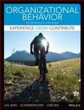 Organizational Behavior, Uhl-Bien, Mary and Osborn, Richard N., 1118517377