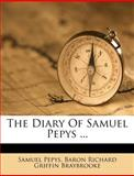 The Diary of Samuel Pepys, Samuel Pepys, 1176007378