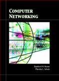 Computer Networking, Rowe, Stanford H. and Schuh, Marsha L., 0130487376
