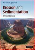 Erosion and Sedimentation, Julien, Pierre Y., 0521537371