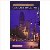 The Longman Companion to Germany since 1945 9780582307377