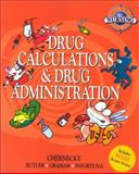 Drug Calculations and Drug Administration, Butler, Sharon W., 0721687377