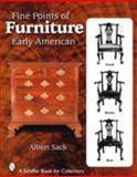 Fine Points of Furniture, Albert Sack, 0764327372