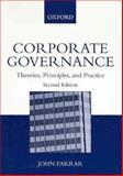 Corporate Governance 9780195517378