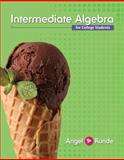 Intermediate Algebra for College Students Plus NEW MyMathLab with Pearson EText -- Access Card Package, Angel, Allen R. and Runde, Dennis C., 0321927370