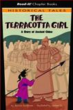 The Terracotta Girl, Jessica Gunderson, 1404847375
