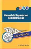 Manual de ReparacióN de CalefaccióN, Antonio Ramírez, 1463327374
