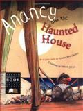 Anancy and the Haunted House, Richardo Keens-Douglas, 155037737X