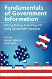 Fundamentals of Government Information, Hartnett, Cassandra, 1555707378