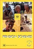 Pension Schemes, ILO, T. Whitaker, 922110737X