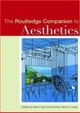 The Routledge Companion to Aesthetics, , 0415207371