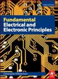 Fundamental Electrical and Electronic Principles, Robertson, C. R., 0750687371