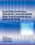 Electrochemical Sensors, Biosensors and Their Biomedical Applications, , 0123737389