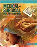 Medical Surgical Nursing Vol. 2 : Preparation for Practice, Osborn, Kathleen S. and Wraa, Cheryl E., 0136157386
