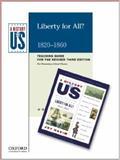 Liberty for All?, Joy Hakim, 0199767386
