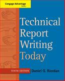 Technical Report Writing Today 10th Edition