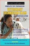 Veterinary Technician Exam, LearningExpress Editors, 1576857387