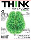 THINK Psychology, Baird, Abigail A., 0205687385
