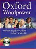 Oxford Wordpower, Oxford University Press, 0194317382