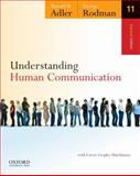Understanding Human Communication, Adler, Ronald B. and Rodman, George, 0199747385