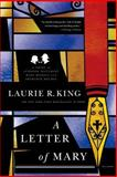 A Letter of Mary, Laurie R. King, 0312427387
