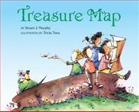 Treasure Map, Stuart J. Murphy, 0064467384