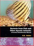 Bacteria from Fish and Other Aquatic Animals 9780851997384