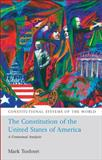 The Constitution of the United States of America : A Contextual Analysis, Tushnet, Mark and Tushnet, Mark V., 1841137383
